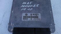 Calculator ECU passat b5 1.9 tdi 85 kw 116 cp cod ...