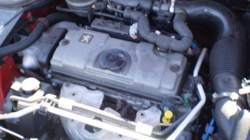 Calculator ECU Peugeot 206, 307 1.4 benzina