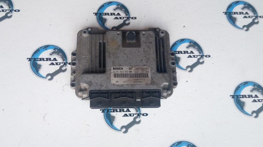 Calculator ECU Renault Kangoo 1.9 DCI cod motor F9Q
