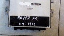 Calculator ECU Rover 75 1.8 b,an 2000,cod 18k4f,NN...