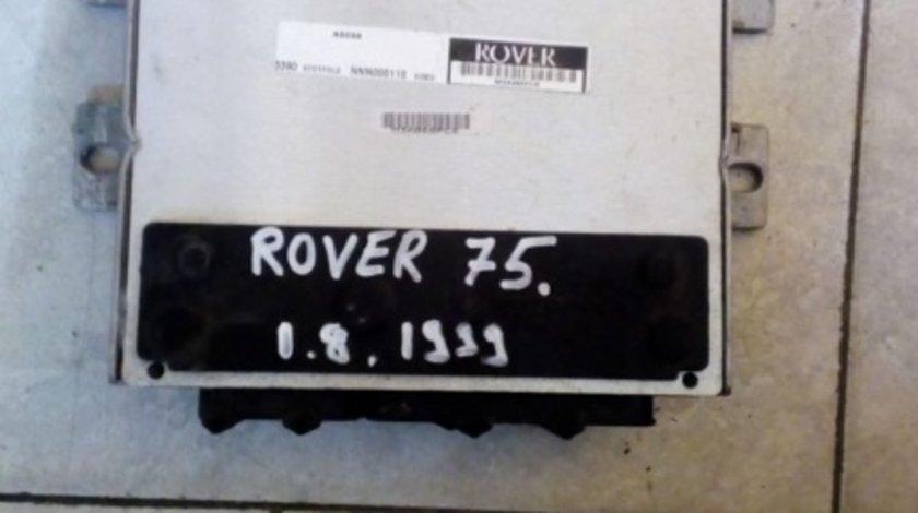 Calculator ECU Rover 75 1.8 b,an 2000,cod 18k4f,NNN000110
