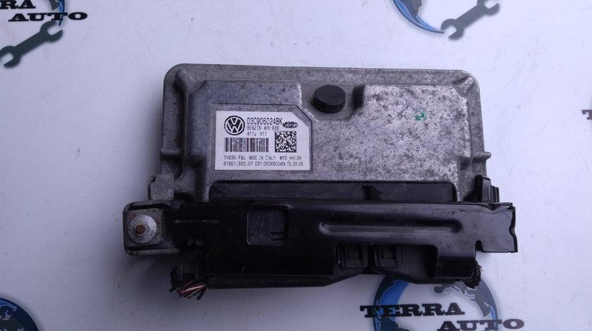 Calculator ECU Seat Ibiza 1.4 benzina
