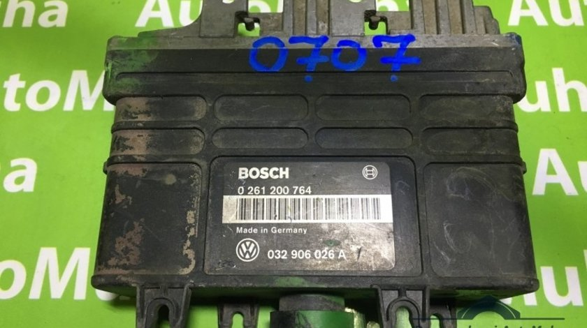 Calculator ecu Volkswagen Golf 2 (1983-1992) 0261200764