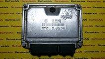 Calculator ECU Vw Golf 4 036998032, 0261208247