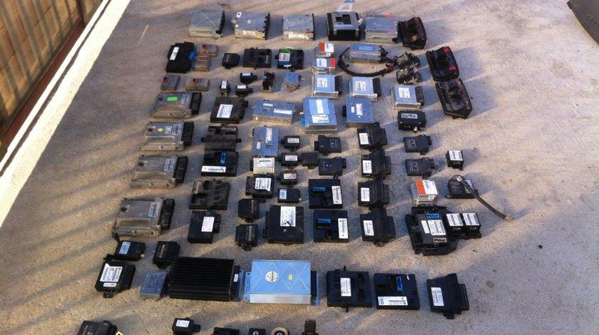 Calculator electronic Audi A4, A5, A6, A7, A8, Q3, Q5, Q7 2000-2019