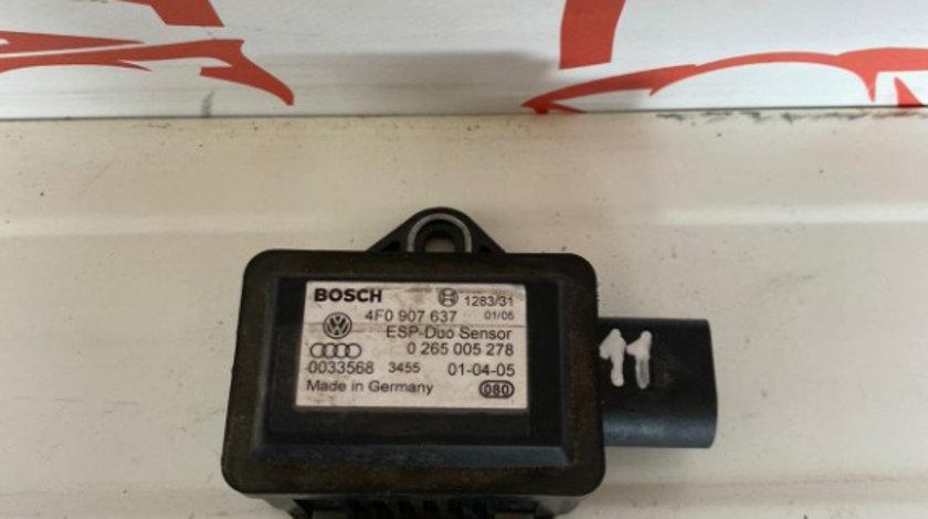 Calculator ESP 4F0907637 Audi A6 C6 (4F)