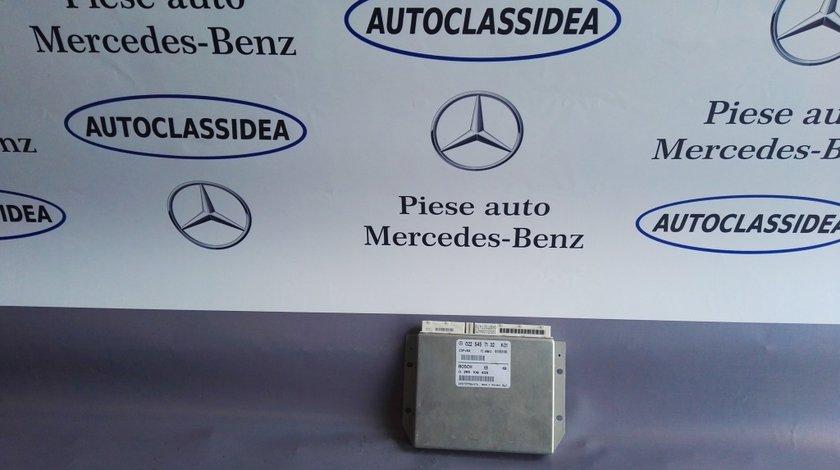 Calculator ESP Mercedes W168 A0225457131