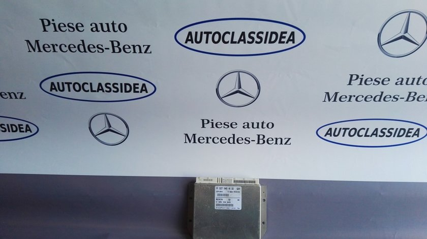 Calculator ESP Mercedes W168 A0275454132