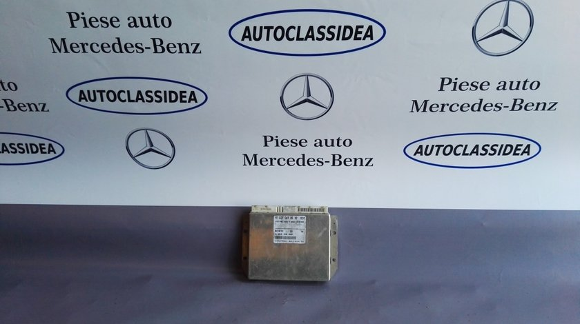 Calculator ESP Mercedes W210 A0275459532