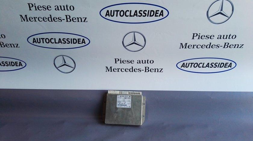 Calculator ESP Mercedes W210 A0295452232