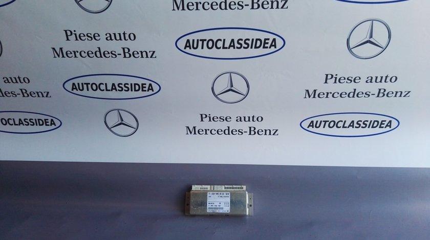 Calculator ESP Mercedes W211 A0325454132