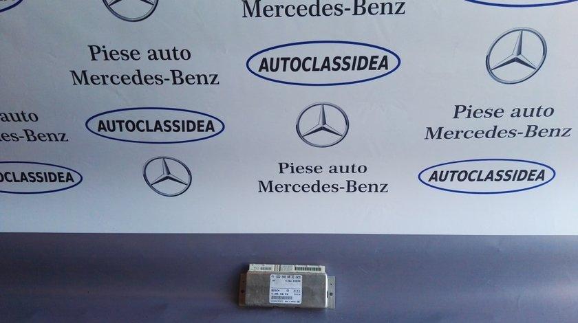 Calculator ESP Mercedes W211 A0325456632