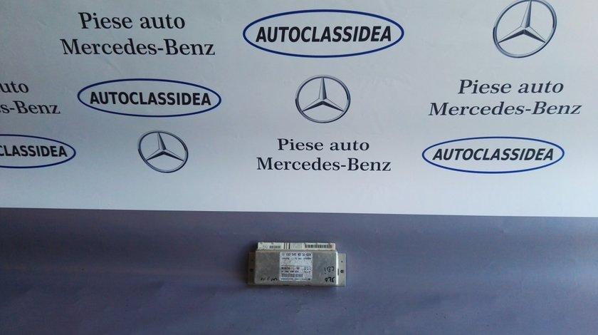 Calculator ESP Mercedes W211 A0335454032