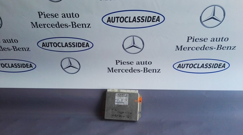 Calculator ESP Mercedes W220 A0285458432