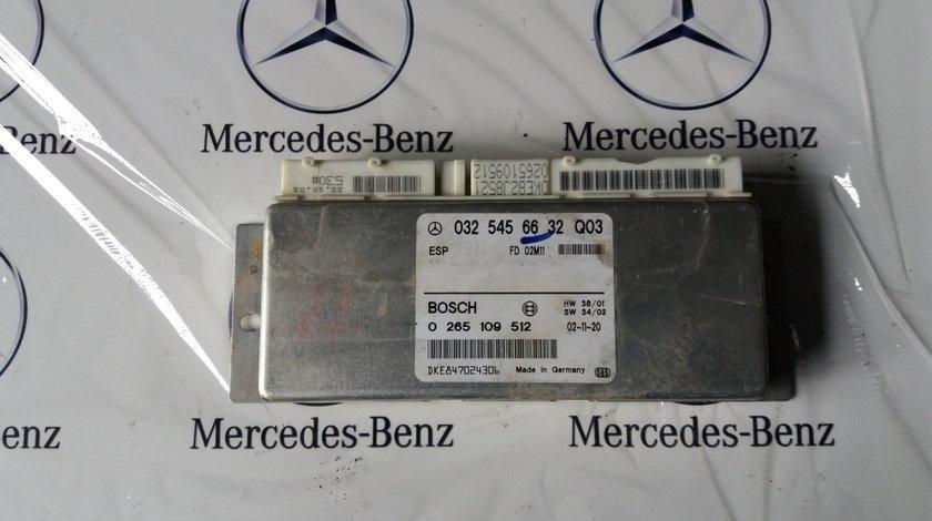 Calculator ESP, unitate control Mercedes W211 A0325456632 Q03