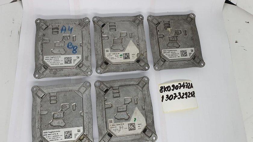 Calculator far led / xenon Audi A4 B8 8K 2008-2015 cod: 8K0907472A 1307329218