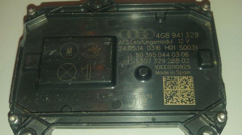 Calculator Far Xenon Adaptiv -  Audi A7  4G8 941 329A /  4G8941329A