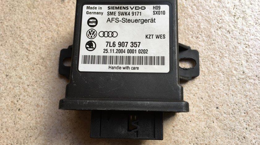 Calculator Far Xenon Adaptiv - Pt Vw - 7L6 907 357  / 7L6907357