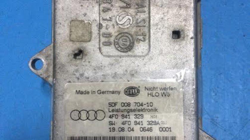 Calculator far xenon Audi A6 4F C6 an 2004 - 2011 cod 4F0941329