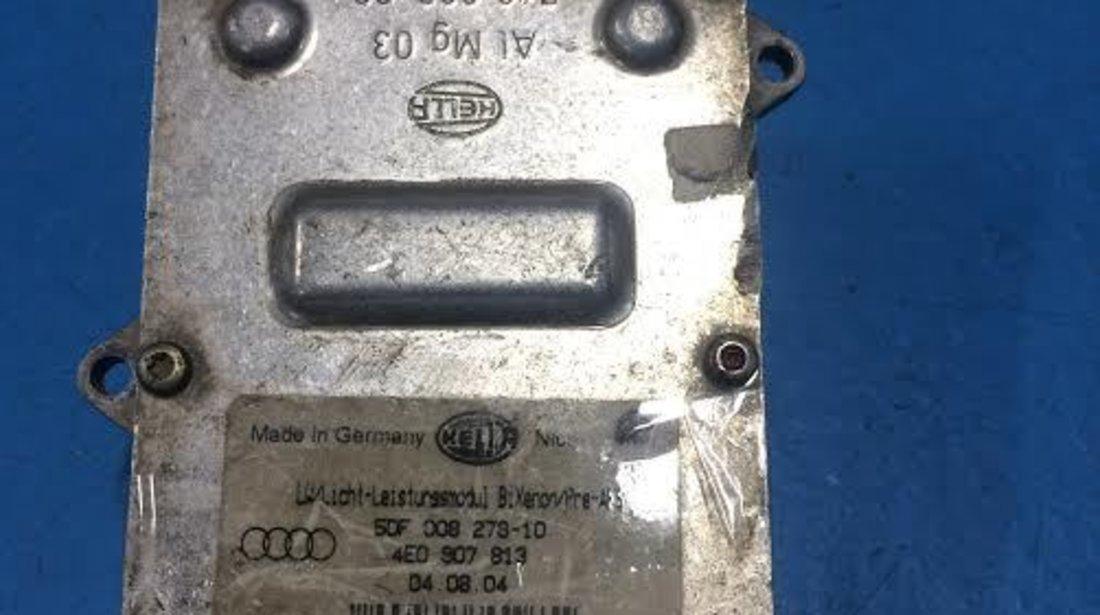 Calculator far xenon Audi A8 D3 4E an 2003 - 2010 cod 4E0907813