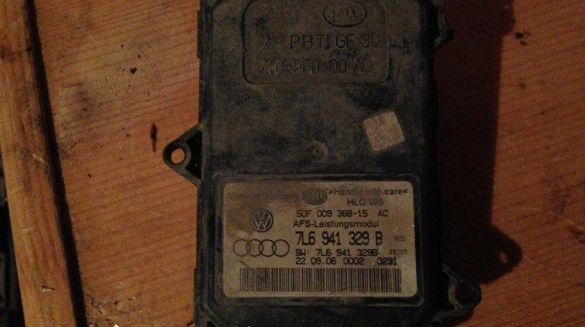 Calculator faruri adaptive VW AUDI SKODA