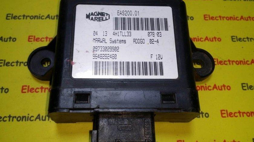 Calculator filtru particule Peugeot 307 9648282480