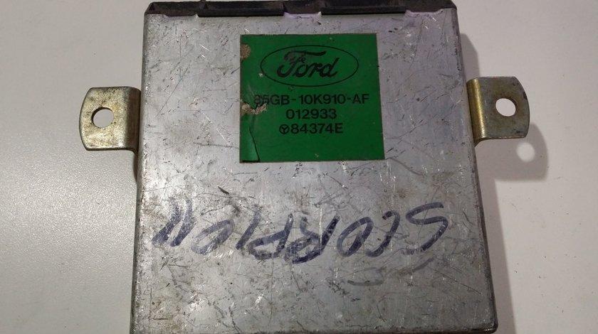 Calculator FORD 85gb 10k910 af, 85gb10k910af, 012933, 84374E