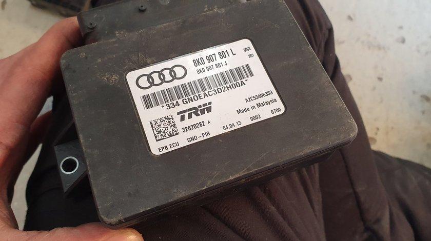 Calculator frana de mana AUDI A4 B8 8K A5 8T 2009 2010 2011 2012 2013