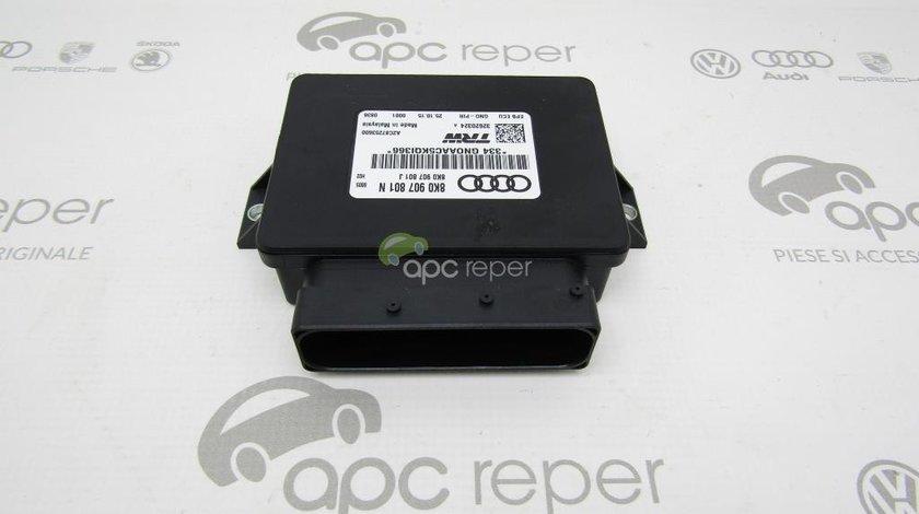 Calculator frana de mana Audi A4 B8 8K / A5 8T / RS4 / RS5 / Q5 - Cod: 8K0907801N