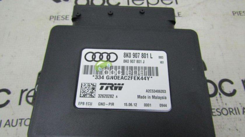 CALCULATOR FRANA DE MANA Audi A5 8T - 2014 cod 8K0907801L