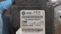 Calculator frana de mana Audi A6 4F C6 an 2005 201...