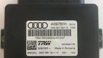 Calculator frana de mana Audi - ECU frana de parca...