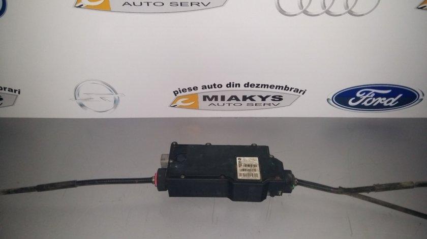Calculator frana de mana BMW X6 E71