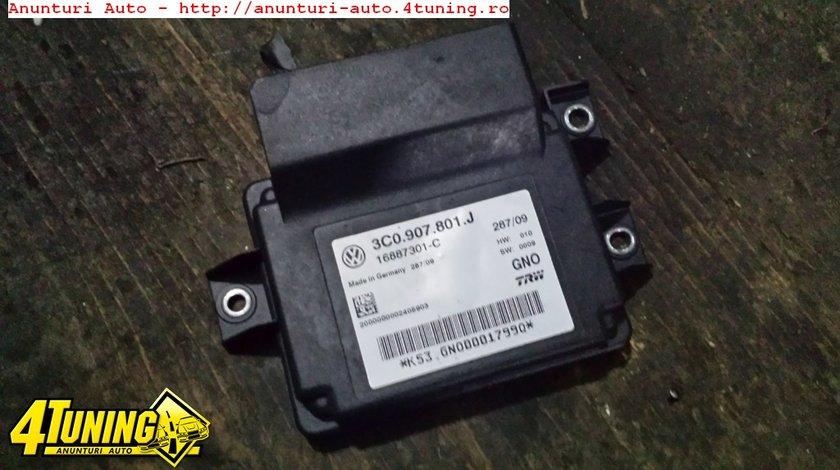Calculator frana de mana Vw Passat 3c B6 2005 2006 2007 2008 2009