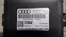Calculator frana de parcare Audi A8 4H, A6 ,A7 4G ...