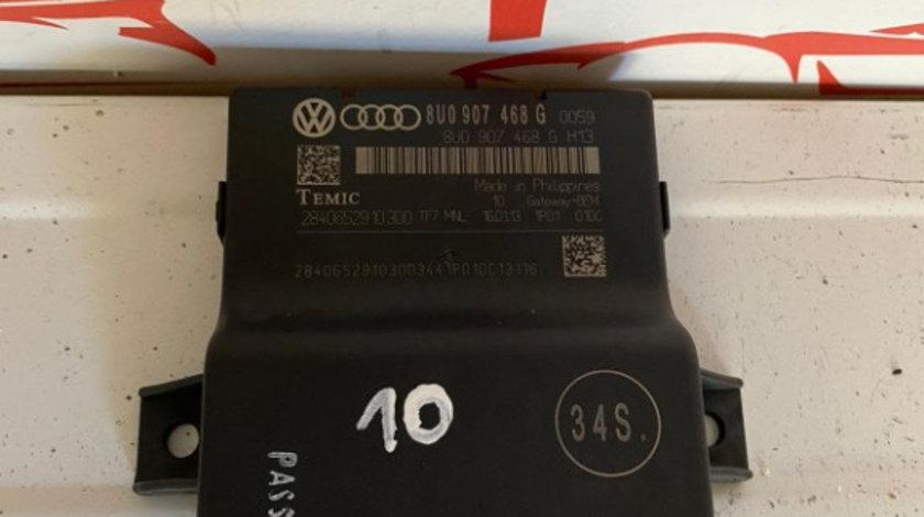 Calculator Gateway 8U0907468G Audi A1 8X