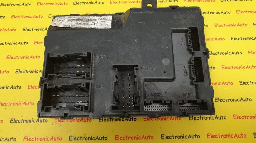 Calculator Inchidere Centralizata Ford Fiesta, 8V5115K600CH, 116RA000084
