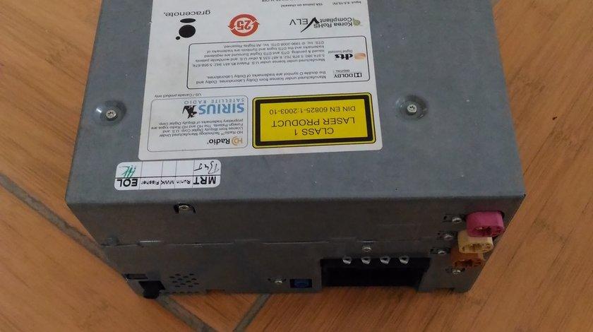 Calculator Infotainment ECE BMW Seria 5 F10