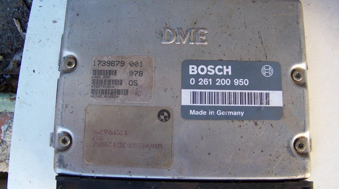 Calculator injectie bmw e36 318is fara cip
