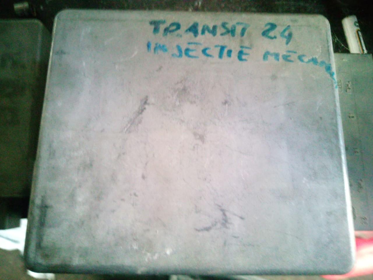 Calculator injectie Ford Transit TDDI,3C1A-12A650-ED,3C1A-12A650-EC,ECU