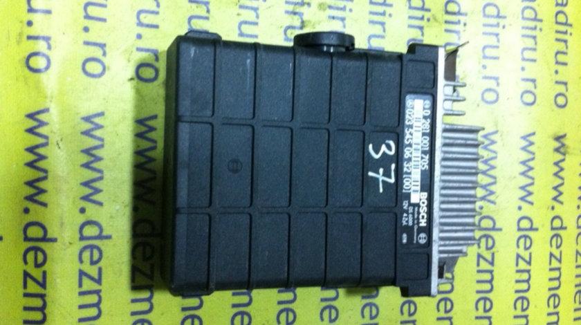 Calculator injectie Mercedes-Benz Vito W638 [1996 - 2003] Minivan 110 D MT (98 hp) 2.3 TD