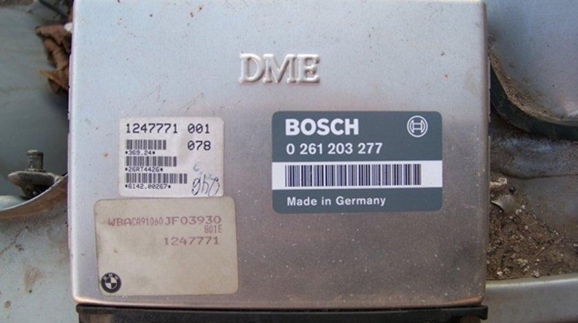 Calculator injectie motor bmw e36 318i distributie lant m43 b18