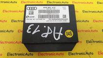 Calculator Lumina Ambientala Audi A8 3.0TDi, 4H090...