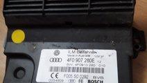 Calculator lumini 4F0907280E Audi Q7 2007 MOTOR qu...