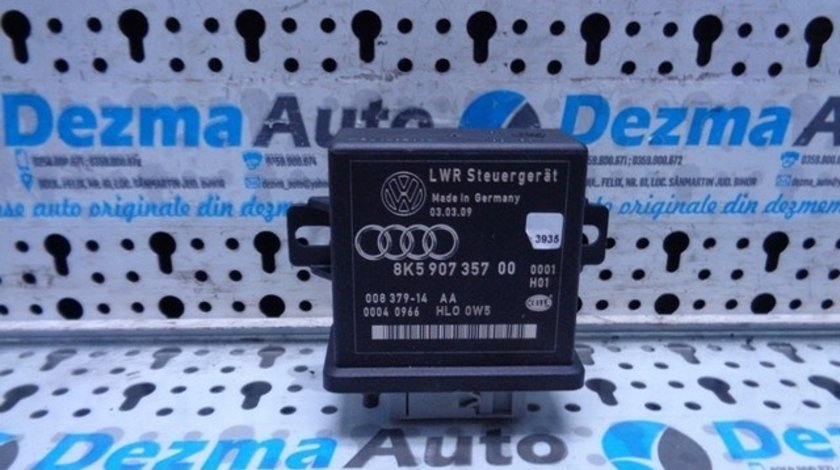 Calculator lumini 8K5907357, Audi A4 Avant, 8K5, B8 (id:198027)