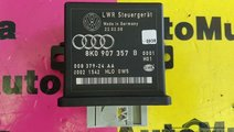 Calculator lumini Audi A4 (2004-2008) [8EC, B7] 8K...
