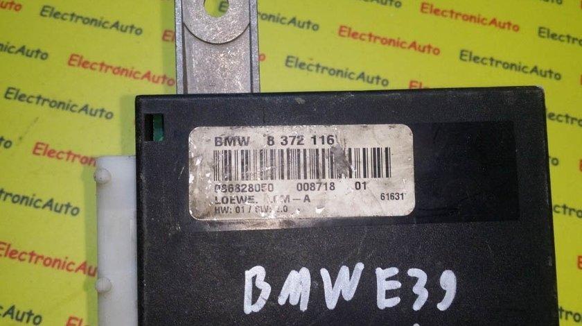 Calculator lumini BMW E39, E38 8372116 086828050