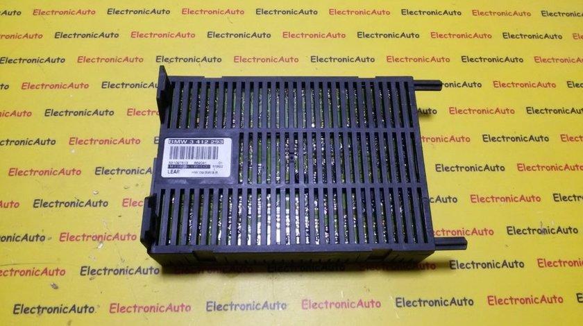 Calculator lumini BMW X3 E85 3412293, 531097813