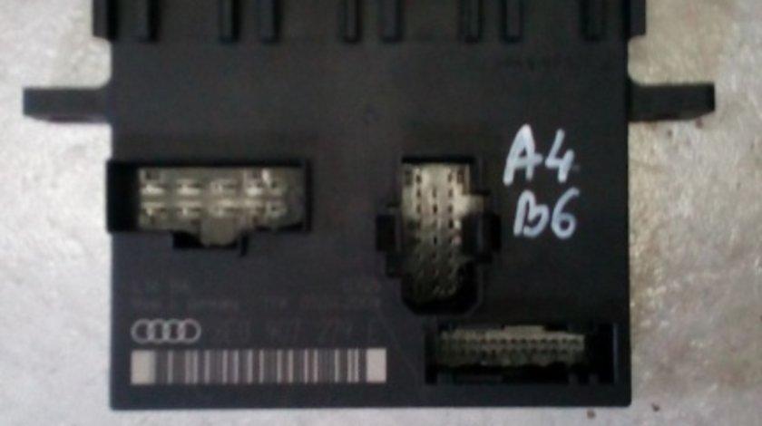 Calculator lumini confort Audi A4 B6 cod 8E0907279E