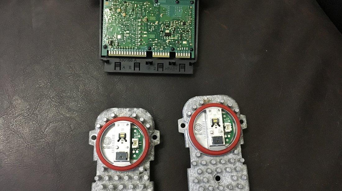 Calculator lumini de zi leduri daylight BMW seria 6 F12 , X3 f25 ,  X5 f15 , x6 F16